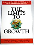 Limits to Growth: A Report for the Club of Rome's Project on the Predicament of Mankind