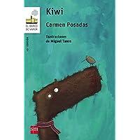 Kiwi: 6 (El Barco de Vapor Blanca)
