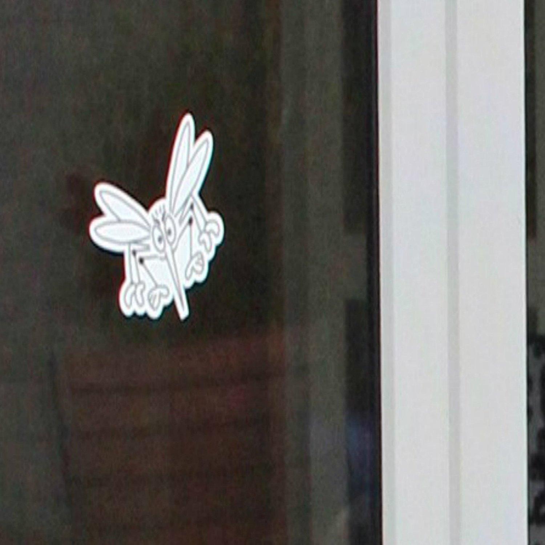 Tür Magnet Durchlaufschutz Für Fliegengitter Insektenschutzgitter Fliegennetz Fliegenschutztür Auch Als Ersatz Für Aufkleber Folie Für Türen Und