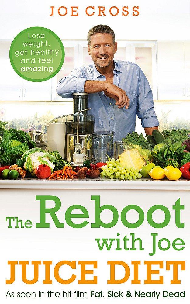 BOOKS Reboot With Joe Juice Diet, 1 EA pdf epub