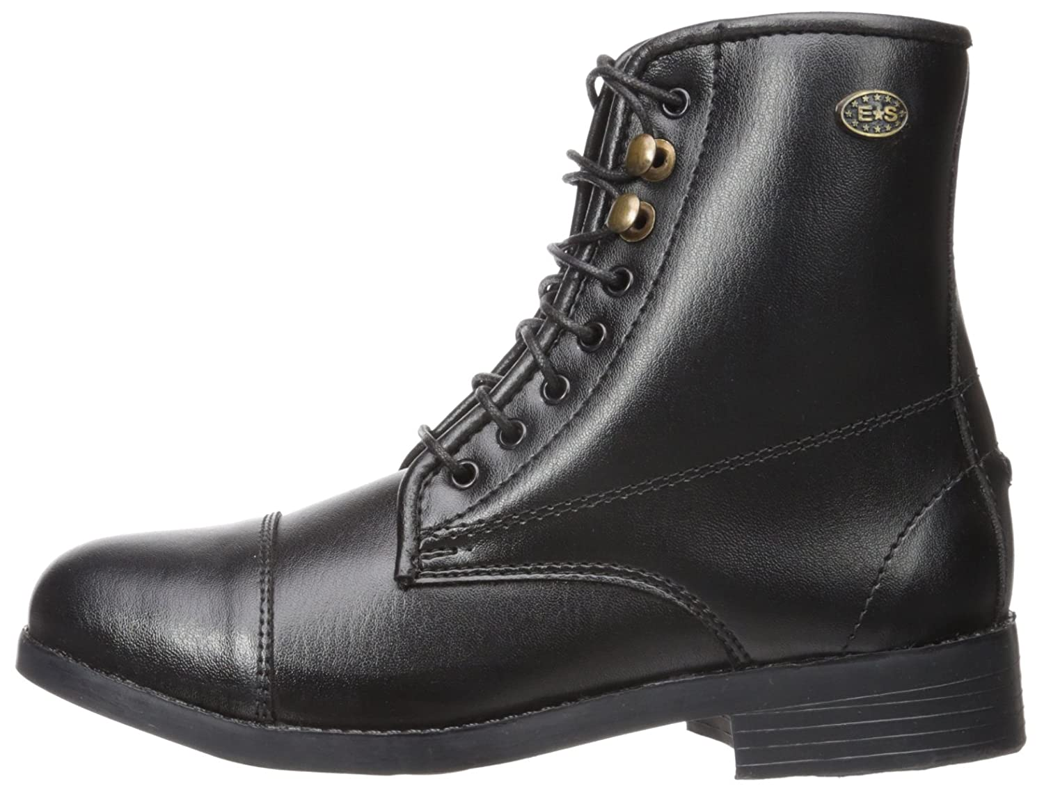 Childs Lace Paddock Boot ENGLISH RIDING SUPPLY All Weather Equistar