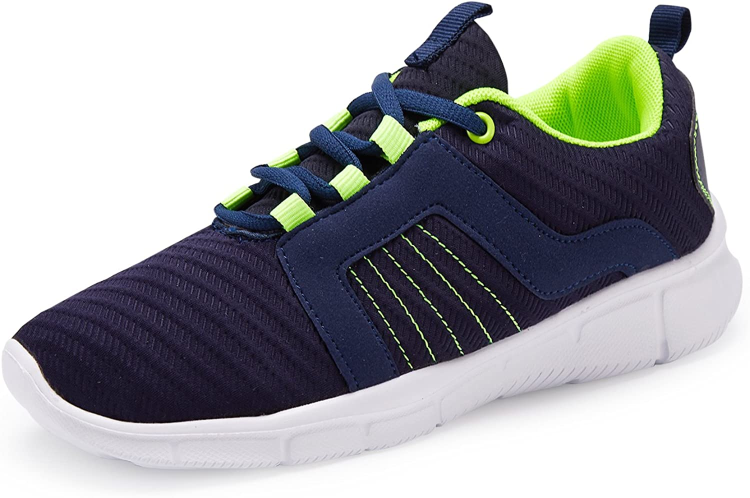 Womens Sneakers Lightweight Breathable Tennis Athletic Running Walking Shoes