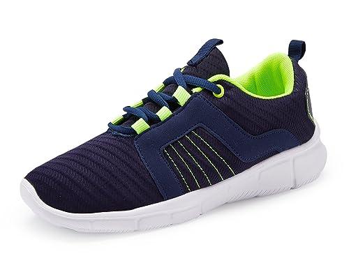 UMmaid Mujer Zapatillas de Deporte de Running Para Mujer Gimnasia Ligero  Sneakers  Amazon.es  Zapatos y complementos 5ba73aaaf2866