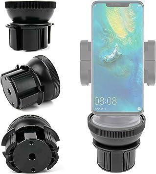 DURAGADGET Base para Soporte para Smartphone Huawei Mate 20, Huawei Mate 20 Pro, Huawei Mate 20 X, Huawei Mate 20 RS: Amazon.es: Electrónica