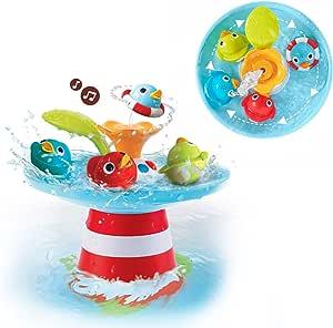 Yookidoo Musical Duck Race, Multi