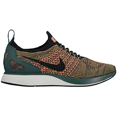 purchase cheap 13402 c6eb7 Nike Air Zoom Mariah Flyknit Racer Vintage Vert/Noir AA0521-300 (Taille: