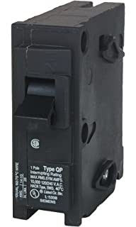 1-Pole 25-Amp Th Connecticut Electric General Electric THQL1125 Circuit Breaker
