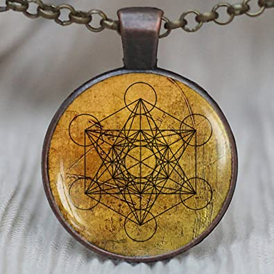 Amazon metatrons cube pendant sacred geometry jewelry metatrons cube pendant sacred geometry jewelry geometric necklace sacred geometry necklace jewelry aloadofball Gallery