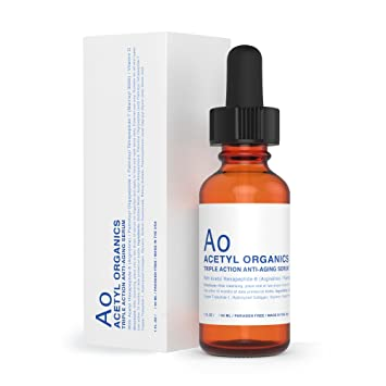 2oz Premium Argireline Serum, Become Instantly Ageless with this Best  Anti-aging Serum for Face and Neck with