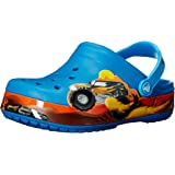 Crocs Crocband Monster Truck K, Sabots - Mixte enfant