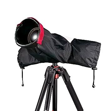 Profesional de lluvia cámara Protector de pantalla para Canon ...