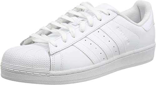 adidas Originals Superstar Foundation, Sneakers Basses garçon