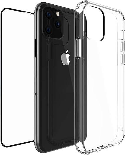 Comprar Funda Antigolpe para iPhone 11 Pro Max Gel Transparente