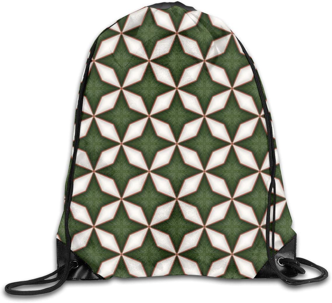 Tree Life 4 1 Yard Drawstring Backpack Sports Athletic Gym Cinch Sack String Storage Bags for Hiking Travel Beach