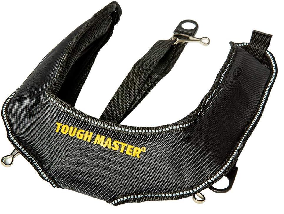 Tough Master TM-80612 Super Heavy Weight Support Tool Belt Hosentr/äger wie P-80612