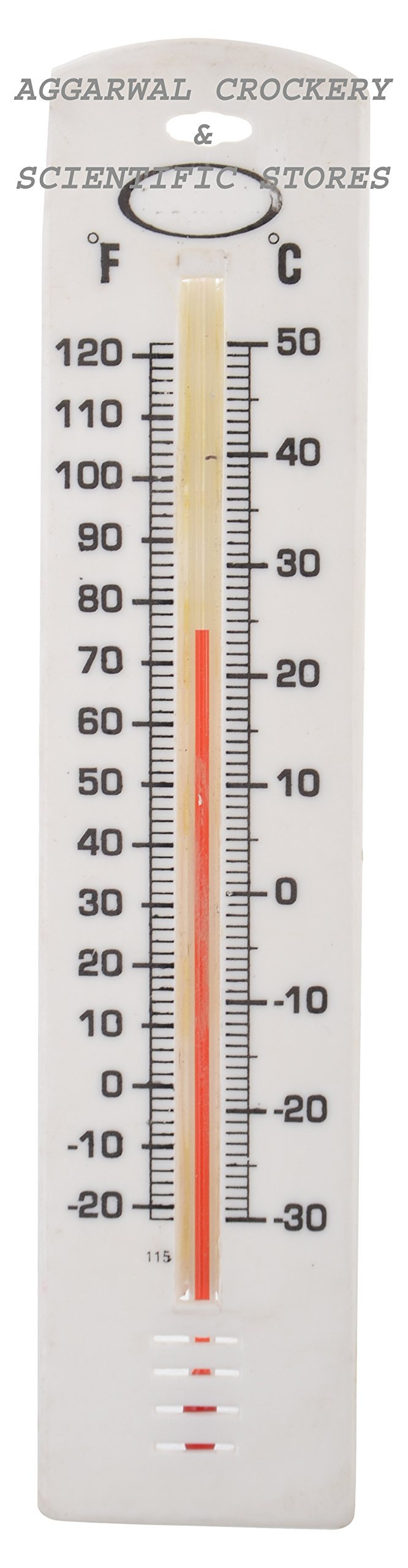 Aggarwal Crockery & Scientific Stores Room Thermometer