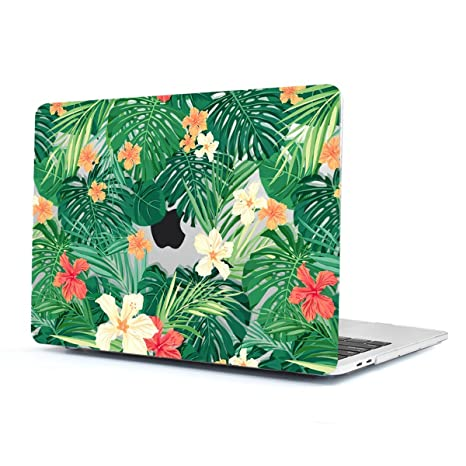 Carcasa MacBook Pro 13 2016 2017, TwoL Alta Calidad Funda ...