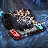Carrying Case for Nintendo Switch SH-NIN EVA