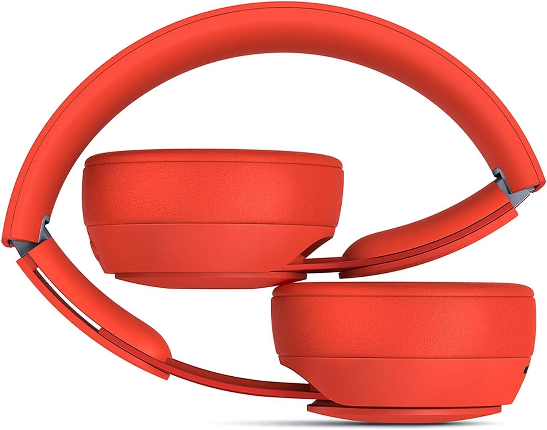 Beats Solo Pro -best noise cancelling headphones 2021