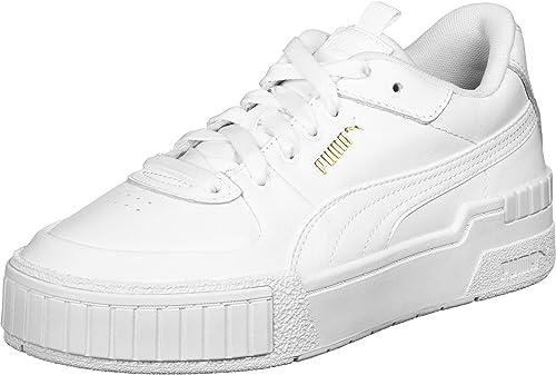 zapatillas puma cali sport mujer