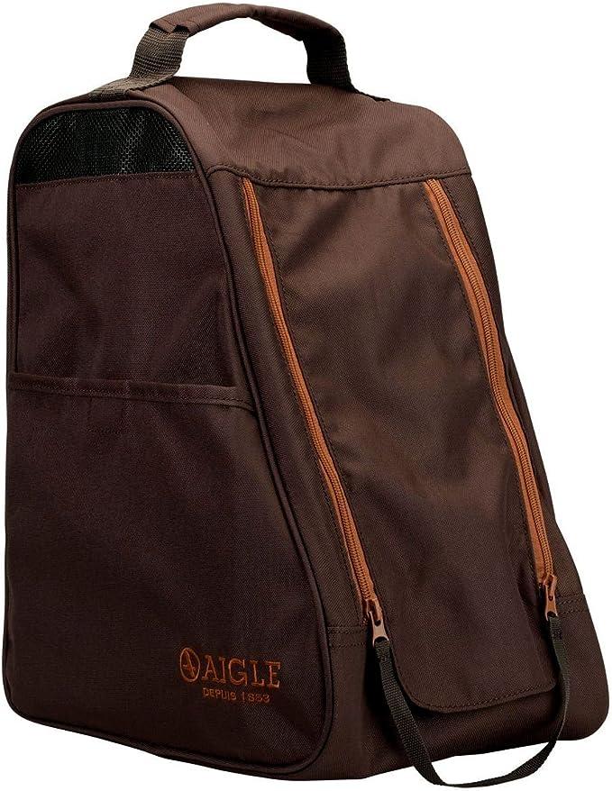 Aigle Gummistiefel Tasche