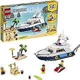 LEGO Creator 3in1 Cruising Adventures 31083 Playset Toy