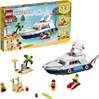 Lego - Seyir Maceraları (31083)