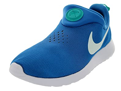 separation shoes 57ec2 eb048 Image Unavailable. Image not available for. Color  Nike Men s Roshe Run Slip  ...