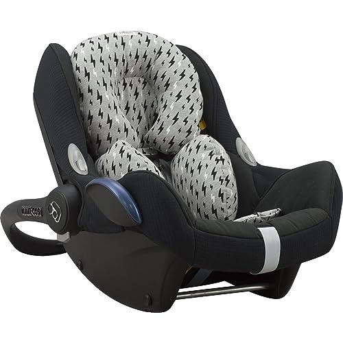 Reductor Antialérgico universal para maxicosi, capazo, silla de coche, silla de paseo Janabebe®