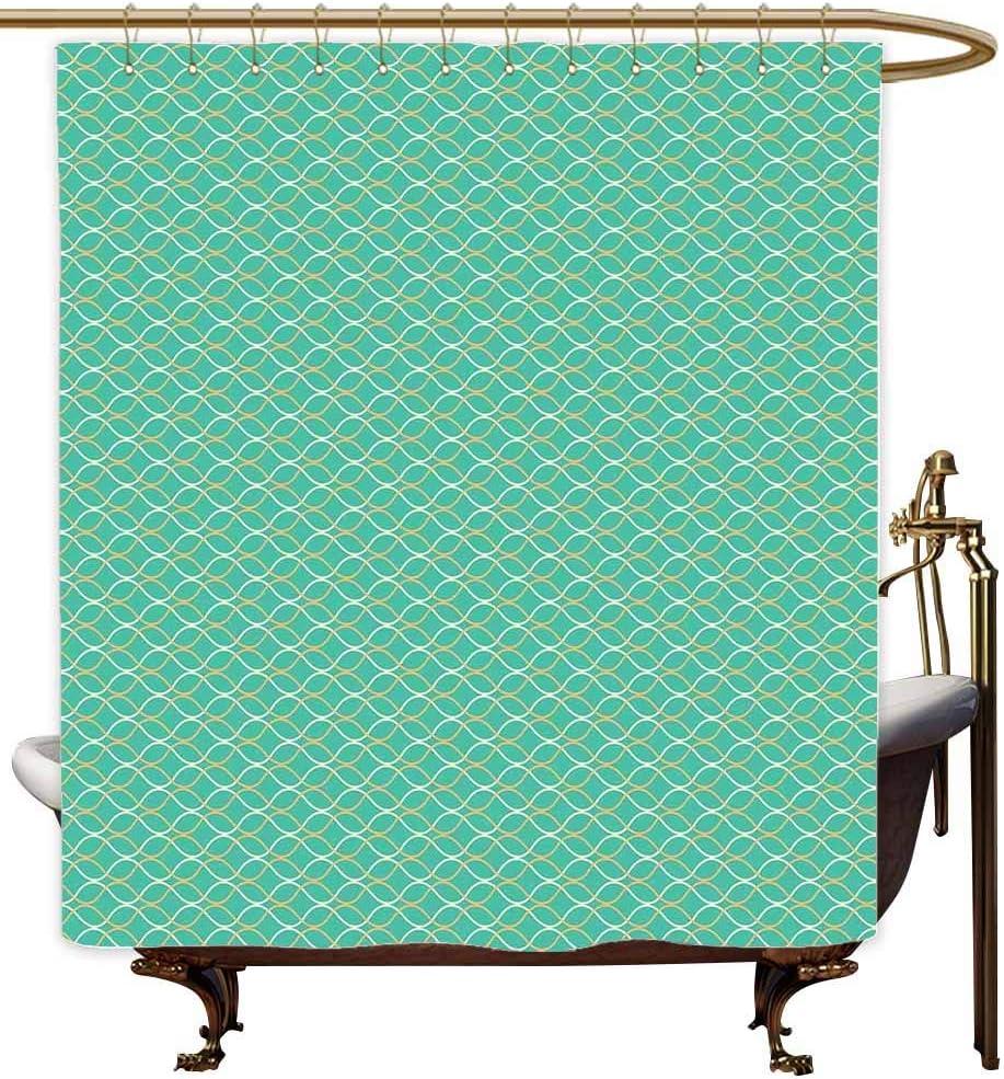 Sunnyhome - Protector de Salpicaduras para bañera, diseño de Flores, Estilo Acuarela: Amazon.es: Hogar