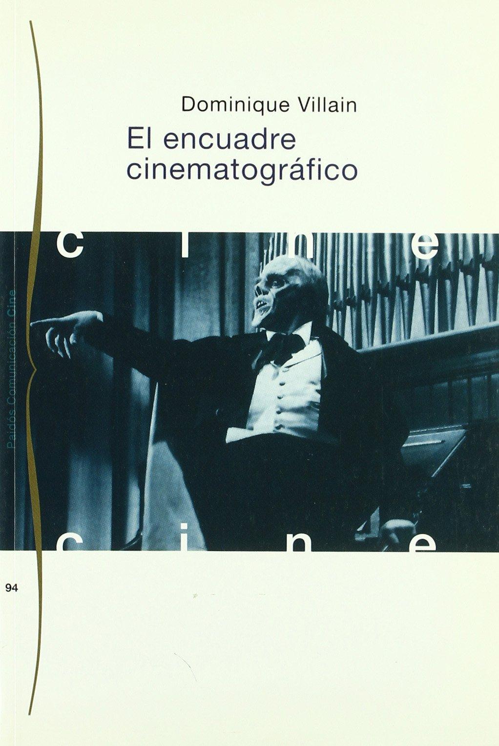 El encuadre cinematográfico Comunicacion: Cine/Communication: Film ...
