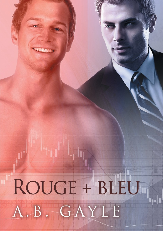 Rouge + Bleu (Contraires qui s'attirent) (French Edition) pdf