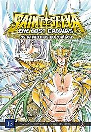 Cavaleiros do Zodíaco - Lost Canvas Especial - Vol. 13