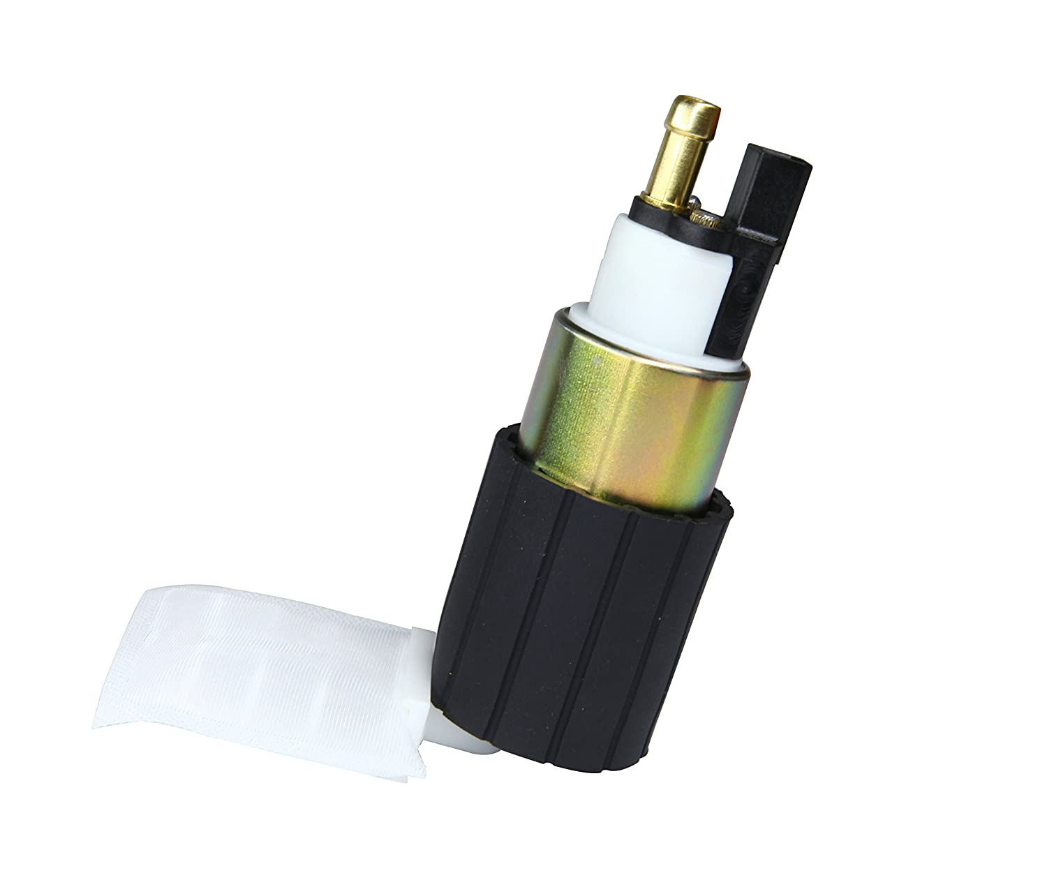 Fuel Pump Fp382157 In Tank Universal Electric Ford 7 3 Filter Assy Installation Kit With Strainer Automotive