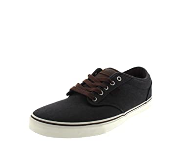 fe604ce71bb6eb VANS Shoes - ATWOOD DELUXE - T L chestnut marshmallow
