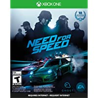 Need for Speed by EA 2015 - Xbox One