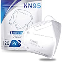 Hotodeal KN95 Mask Safety Mask Breathable Mask