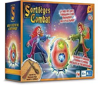 IMC Toys–sortilèges Combat–Playfun–97407