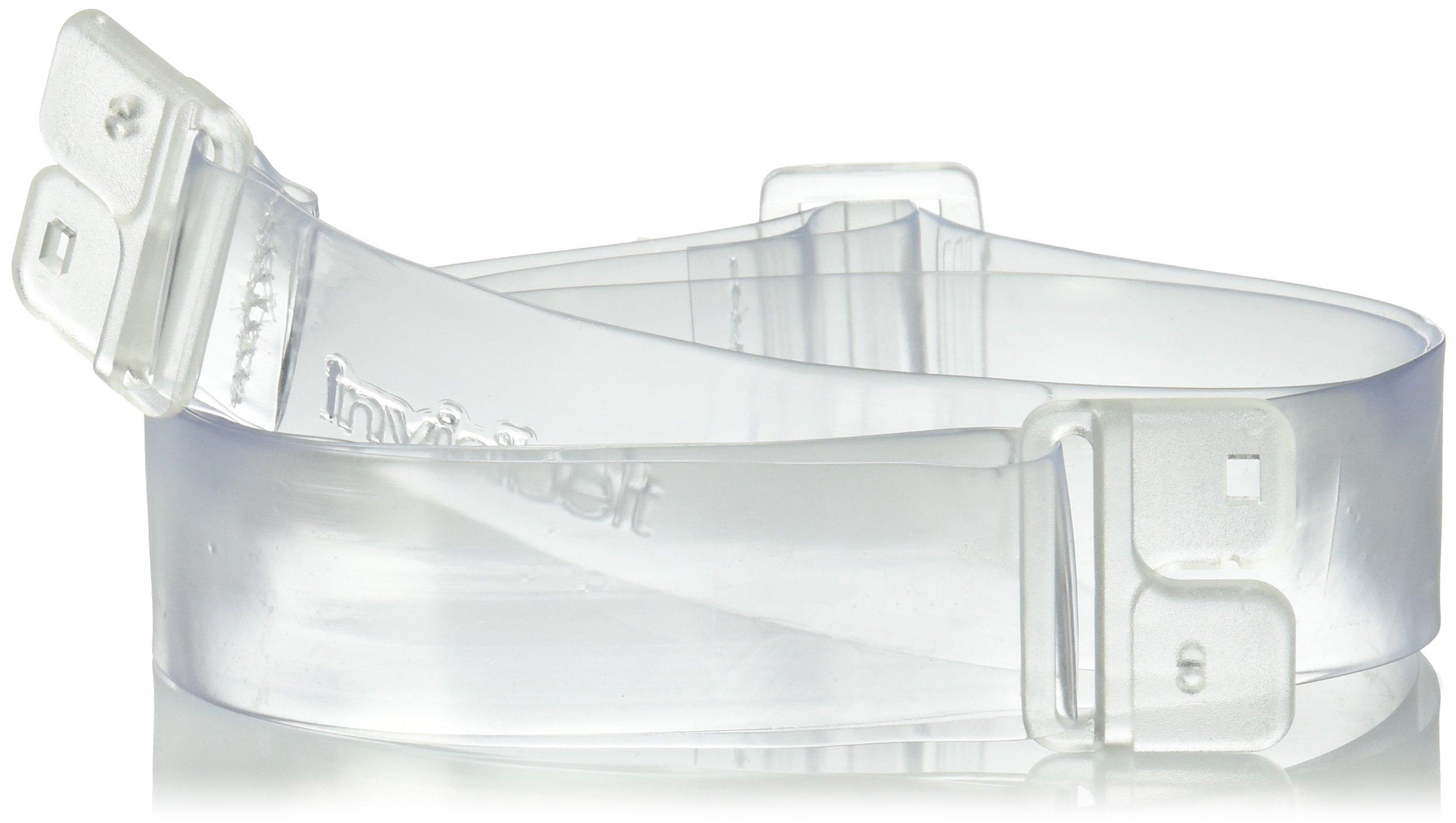 Invisibelt Original Plus Size Naked (Clear)