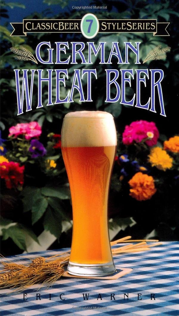 German Wheat Beer Classic Style product image