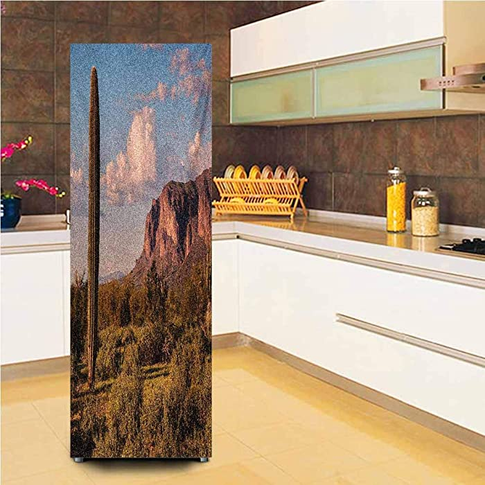 The Best Side By Side Refrigerator Stand