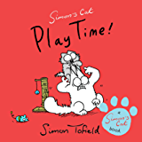 Play Time!: A Simon's Cat Book (Simons Cat)