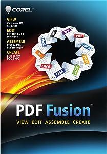 PDF Fusion - PDF Creator Toolkit [PC Download]