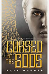 Cursed by the Gods (Sphinx Book 1) Kindle Edition