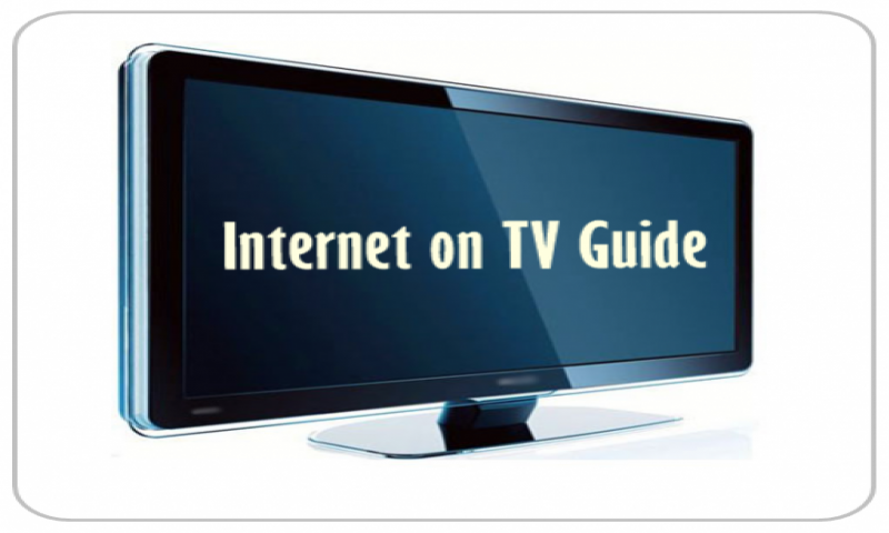 Internet on TV Guide: Amazon.es: Appstore para Android