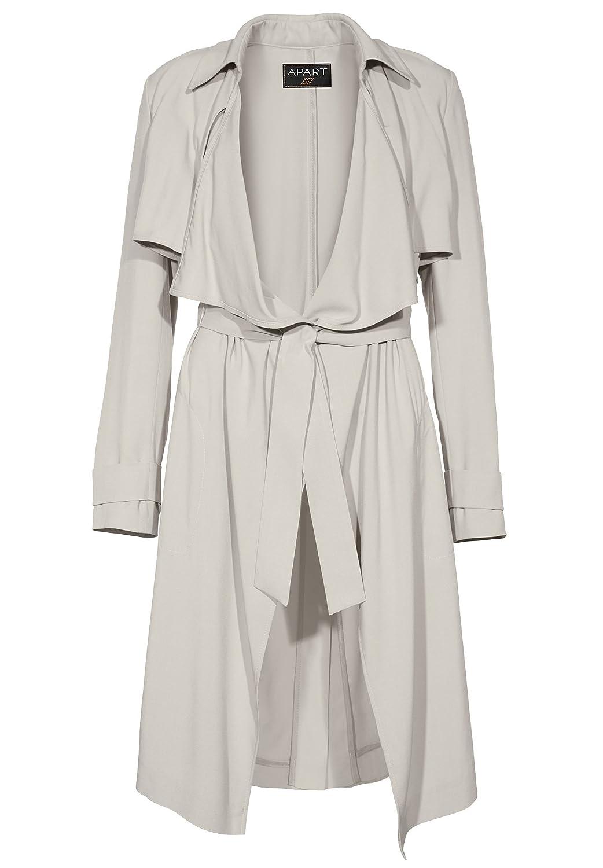 Fashion Accessoires Apart Femme Cape Beige Vêtements Et 67561 44 dr88xnFwC6