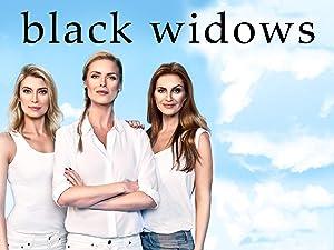 Desperate Widows