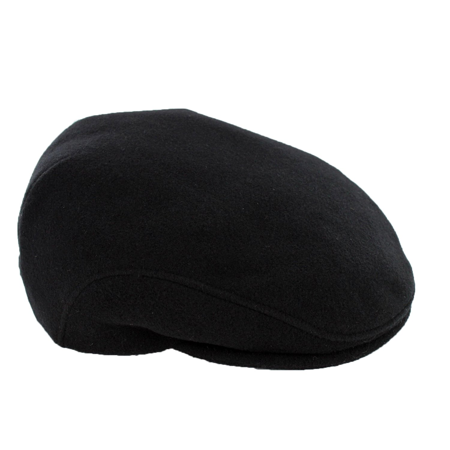 Amazon.com  Irish 100% Wool Gents Quilted Trinity Cap  Clothing 0c2ce92fec6e