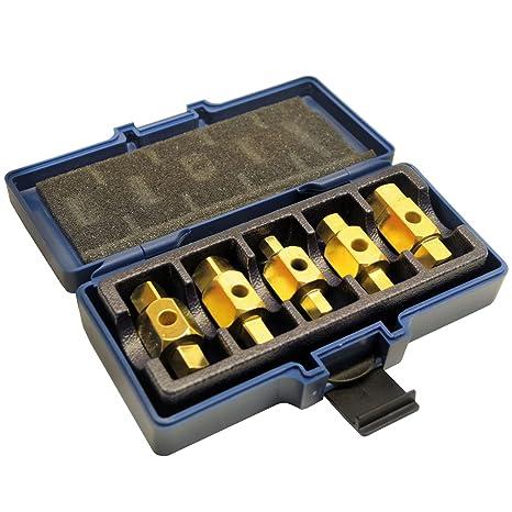 "Drain Plug Sump Key Set Oil Change 3//8/"" Drive 14pc Gearbox Axle Engine Repair"