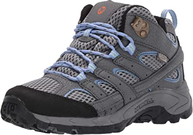 Moab 2 Mid WTRPF Low Rise Hiking Boots